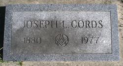 Joseph L. Cords