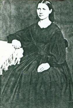 Christina Sofia <i>Teberg</i> Swanson