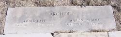 Amber Faye <i>Elliott</i> Archer