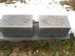John Allen Firestone