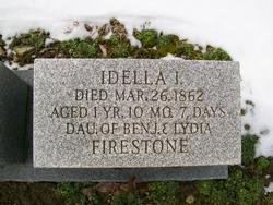 Idella L Firestone