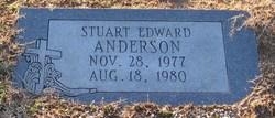 Stuart Edward Anderson