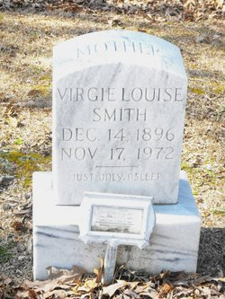 Virgie Louise <i>Taylor</i> Smith