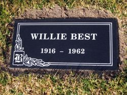 Willie Best