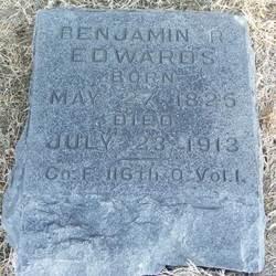 Benjamin R. Edwards