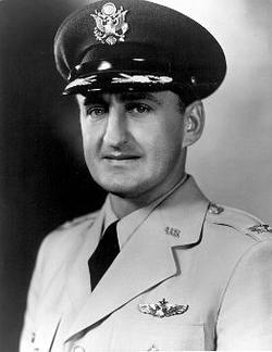 Col Francis S. Gabby Gabreski