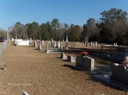 Waresboro Cemetery