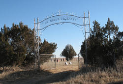 Oronoque Cemetery
