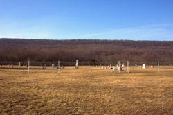 East Hanover Church of God Cemetery