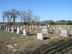 Paint Creek Cemetery