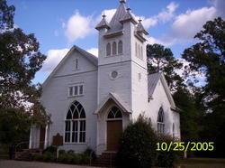 Benevolence Baptist Church Cemetery #2