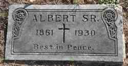Albert Beck, Sr