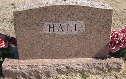 Isaac Herman Hall