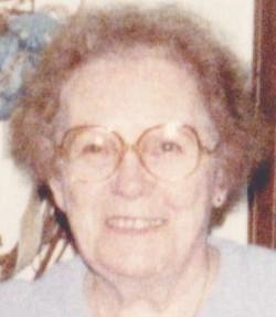 Margaret Hazel Hazel <i>Sheehan</i> Justice