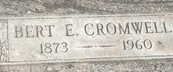 Bert E. Cromwell
