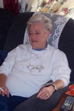 Elsie Louise <i>Eadens</i> Pears