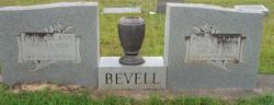 Patricia Ann <i>Martin</i> Bevell