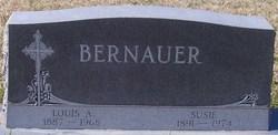 Susie <i>Kaiser</i> Bernauer