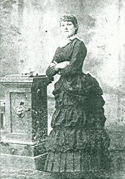 Laura Josephine <i>Swanson</i> Bihn