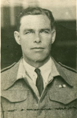 Sgt John Sanderson