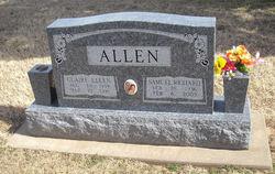 Claire Ellen Allen