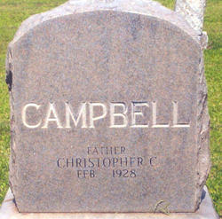 Christopher C. Campbell