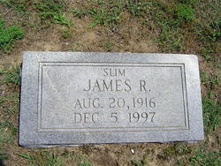 James Russell Slim Adkins
