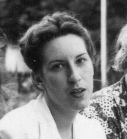 Elizabeth Mary Betty <i>Wamsley</i> Adkins