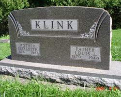 Louis L. Klink