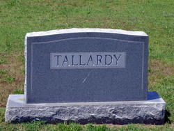 Henry John Tallardy
