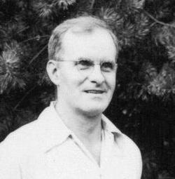 Willard Ernest Wamsley