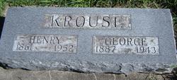 George Krouse