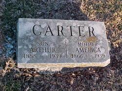 America Carter