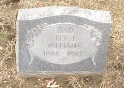 Eli J. Williams