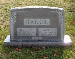 Carrie H. Baugh