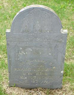 Maj Morgan Lewis