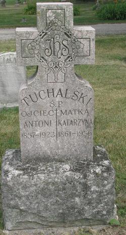 Anton Anthony Tuchalski