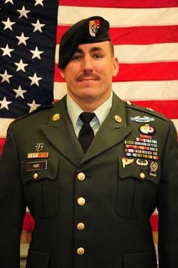 Sgt David Lee Hurt