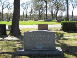 Alice <i>Moore</i> Alexander