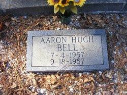 Aaron Hugh Bell