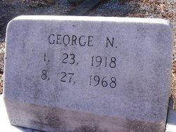 George N. Jones