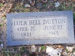 Lula Bell Dutton