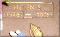 Helen Sedenia Denie <i>Bennett</i> Barrett