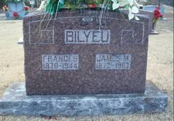 James M Bilyeu