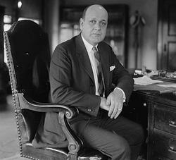 Oscar Raymond Luhring