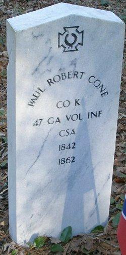 Paul Robert Cone