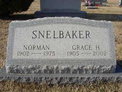 Grace <i>Hamilton</i> Snelbaker