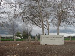 Palomares Cemetery
