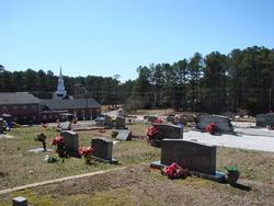 New Salem Cemetery
