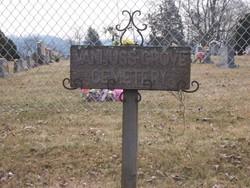 VanHuss Grove Cemetery